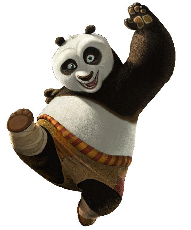 Kung Fu Panda 2 Western Animation  TV Tropes