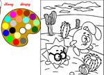 Картинки смешариков крош и ежик на